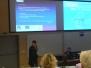 Propagace projektu na 23.Biochemickém sjezdu - 8/2012